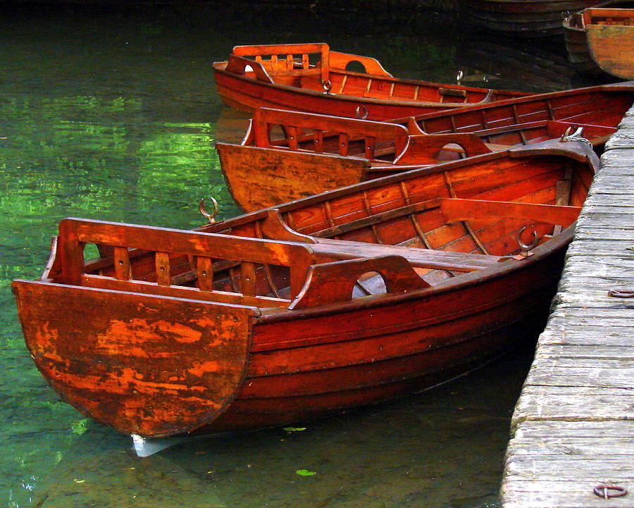 wooden-rowboats-ramona-johnston